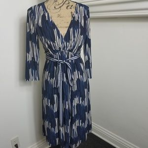 BCBG MAXAZRIA CAREER DRESS